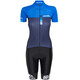 Red Cycling Products Pro Race Kleding set Dames blauw